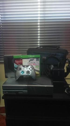 Xbox One Edición Limitada Halo 5