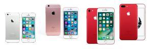 iPhone gb, 7 plus, 5s Nuevos