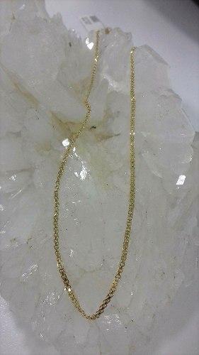 Cadena Para Mujer En Oro De 18k 45cm Ref:
