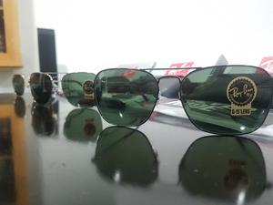 Gafas Ray Ban Caravan Piloto Originales