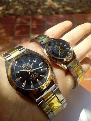 Reloj Parejas 45 Mil Pesos
