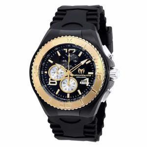 Reloj Technomarine Cruise Jellyfish Crono Hombre 46mm
