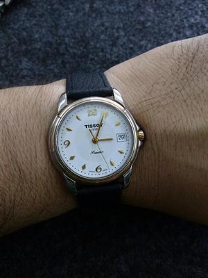 Reloj Tissot Seastar Original