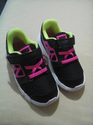Zapatillas Nike Original para Niña