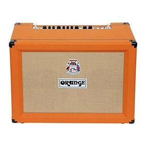 Amplificador De Guitarra Orange Crush Pro Cr120c 120 Watts