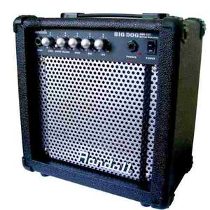 Amplificador Randall Rbd15t 15w