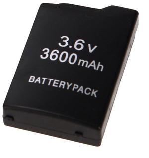 Batería Para Psp  Slim