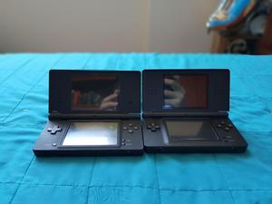 Combo Nintendo Ds Y Ds1