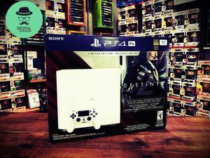 Consola Playstation 4 Pro Destiny