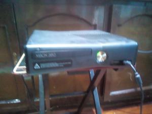 Consola Xbox 360 dos controles 10 peliculas kinetik