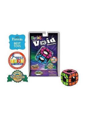 Cubo De Rubik Void Brain Teaser Classic Toy Puzzle