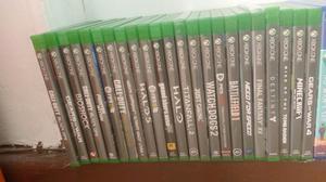 Juegos One, Play 4 Ps3 Y Nintendo Wii