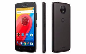 Motorola Moto C Plus Celular Nuevo Envio Gratis