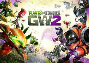 Plants Vs. Zombies: Garden Warfare 2 (origin Key)