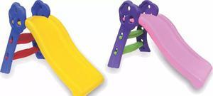 Rodadero Deslizadero Niño Y Niña Juguete Infantil Boy Toys