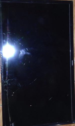 Tv Samsung 32 Mod:un32jak Para Repuesto (pantalla Rota)