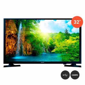 Tv Samsung 32 Pulg Full Un32j Excelente Oferta