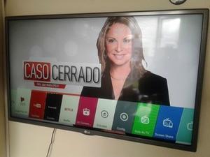 Vendo Televisor Lg 32 Smart Tv