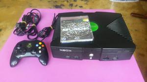 Xbox Clásico en Perfecto Estado