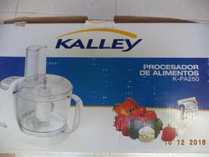 se vende picatodo kalley y horno tostador pequeño oster