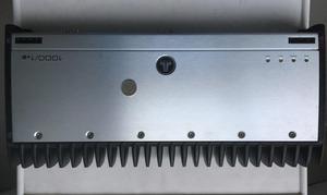Amplificador Jl Audio W Reales