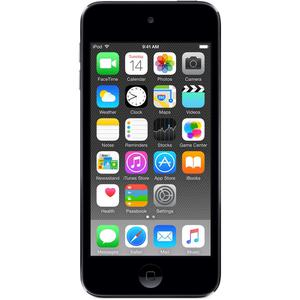 Apple 32gb Ipod Touch space Gray 6ta Generación !!!