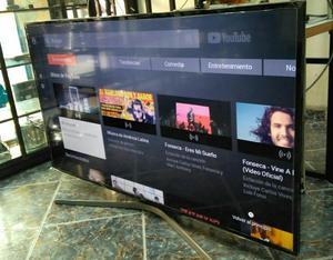 Se Vende Tv Samsung de 60' Smart Tv