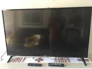 TV Lg Smart Tv full HD 49´NUEVO