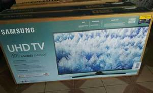 Televisor Samsung 49 por El Dia de Hoy