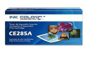 Toner Generico Compatible Ce285a 85a 285a 285