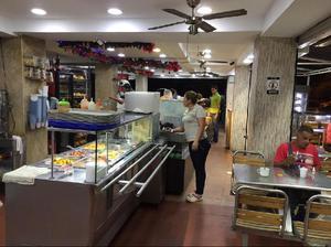 Ayudante de Cocina para Fines de Semana - Palmira
