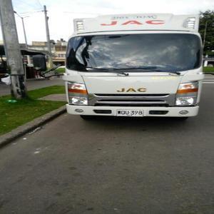 Busco Auxiliar de Trasporte para Tat - Bogotá