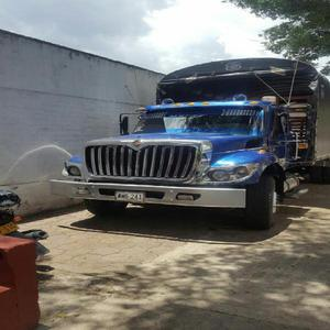 Camion Inter Sencillo Work Star Carro Ec - Dosquebradas