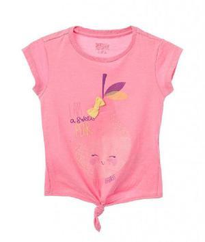 Camiseta xtreme Bebé niña talla 12 Offcorss Nueva -