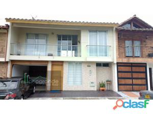 Casa en venta en San Antonio de Pereira.