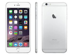 Celular Libre Iphone 6 64gb 4g Lte 4 8mp Gris Espacial