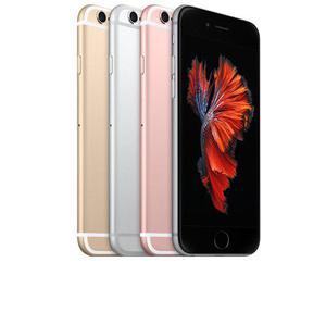 Celular Libre Iphone 6s 64gb 4,7 4g 12mp Rosa Silv Dorado