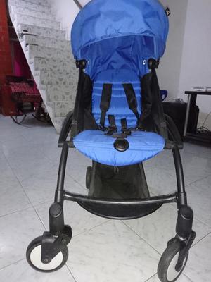 Coche de Bebé Clip Bium Excelente Estad