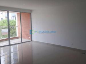 Cod. ABKYC1754 Apartamento En Arriendo En Barranquilla La