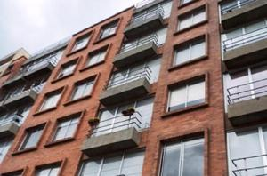 Cod. ABMIL2018 Apartamento En Arriendo En Bogota Santa
