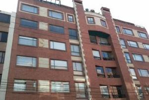 Cod. ABMIL2151 Apartamento En Arriendo En Bogota Rincón Del