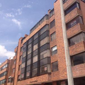 Cod. ABMIL3025 Apartamento En Arriendo En Bogota Santa