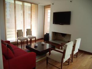 Cod. ABPOS1522 Apartamento En Arriendo En Bogota La Cabrera