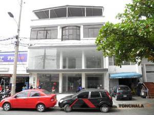 Cod. VBTON12890 Edificio En Venta En Cucuta Latino - Cúcuta