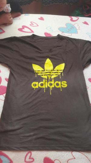 Dos Camisetas para Hombre Talla M