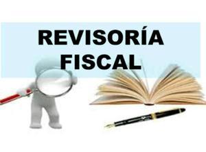 Empresa Solicita Revisor Fiscal Contador - Bucaramanga