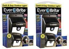 Ever Brite Luz Led Lampara Al Aire Libre Tv. Pague 1 Lleve 2