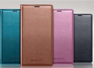 Funda Sview Flip Cover Samsung S5 - Bogotá