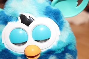 Furby Boom Figure excelente estado estado 10 de 10