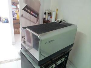 Maquina Italiana Capuchinera Y Espresso - Bogotá